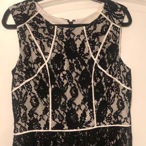 Ivy & Blu a Maggy Boutique (Nordstroms) Lace dress